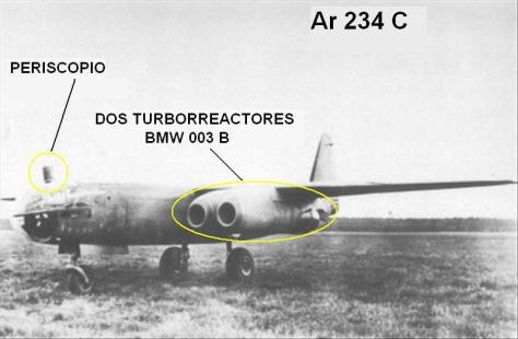 AR 234 C