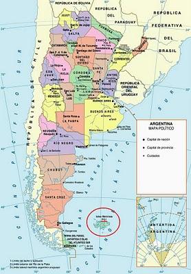 Islas Malvinas Mapa Mundi.Ya Era Hora De Los 16 Enclaves Coloniales Que Aun